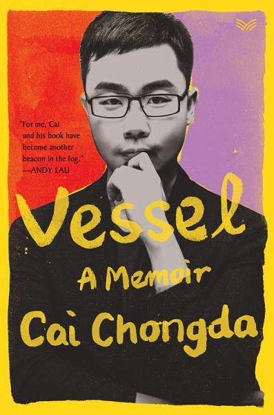 Download Vessel Book