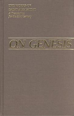 On Genesis PDF