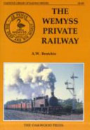 The Wemyss Private Railway