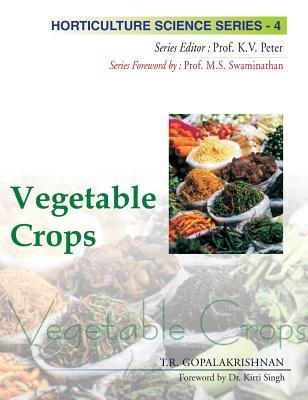 Download Vegetable Crops Book