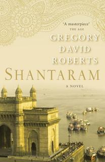 Shantaram Book