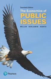 Economics of Public Issues: Edition 20