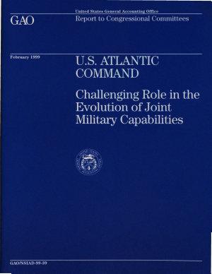 U S  Atlantic Command