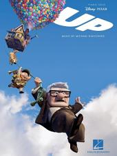 Up (Songbook): Music from the Motion Picture Soundtrack