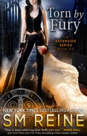 Torn by Fury: An Urban Fantasy Novel
