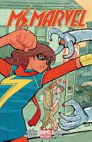 Ms  Marvel By G  Willow Wilson Vol  3 PDF