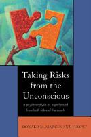 Taking Risks from the Unconscious PDF