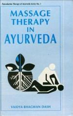 Massage Therapy in Ayurveda