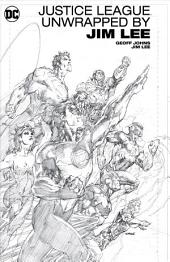 Justice League Unwrapped by Jim Lee: Issues 1-12
