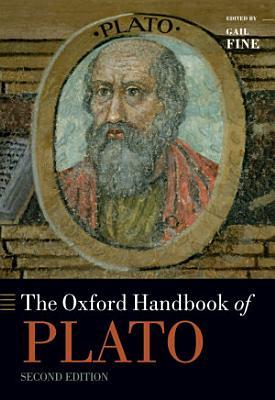 The Oxford Handbook of Plato