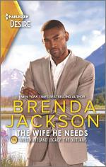 The Wife He Needs