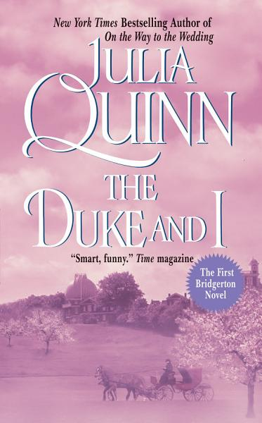 Download The Duke And I Book
