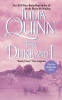 The Duke And I PDF