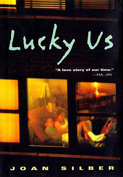 Download Lucky Us Book