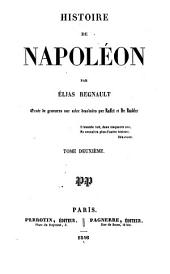 Histoire de Napoléon: Volume2