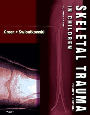 Skeletal Trauma in Children E-Book