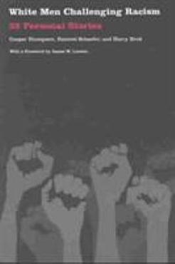White Men Challenging Racism PDF