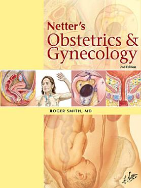 Netter s Obstetrics and Gynecology PDF