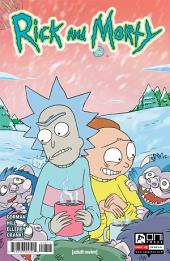 Rick & Morty #8