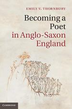 Becoming a Poet in Anglo-Saxon England