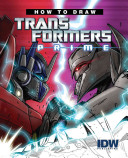 How to Draw Transformers Prime PDF