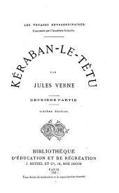 Kéraban-Le-Têtu: Volume2