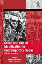 Crisis and Social Mobilization in Contemporary Spain