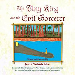 The Tiny King And The Evil Sorcerer Book PDF