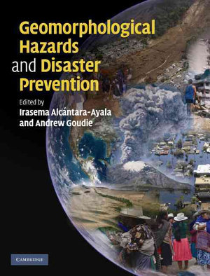 Geomorphological Hazards and Disaster Prevention PDF