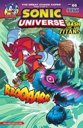 Sonic Universe #66