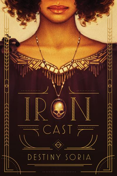 Download Iron Cast Book