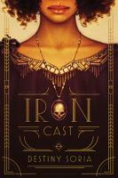 Iron Cast PDF