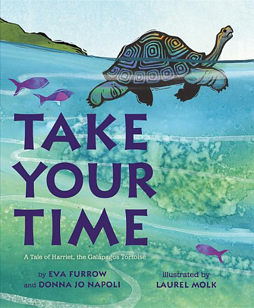Download Take Your Time Book