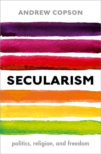 Download Secularism Book