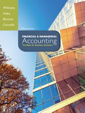 Financial   Managerial Accounting PDF