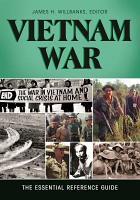 Vietnam War PDF