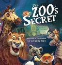 The Zoo s Secret Book