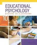 Educational Psychology  Windows on Classrooms  Enhanced Pearson Etext with Loose Leaf Version    Access Card Package PDF