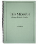 The Messiah Vocal Score PDF
