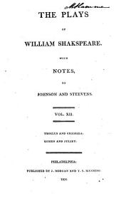 The plays of William Shakespeare ...: With the corrections and illustrations of various commentators, Volume 12