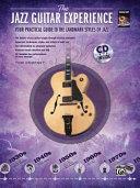 The Jazz Guitar Experience PDF