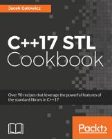 C  17 STL Cookbook PDF