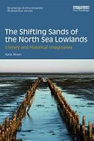 The Shifting Sands of the North Sea Lowlands PDF