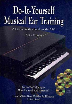 Do It Yourself Musical Ear Training