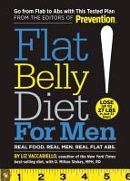 Flat Belly Diet  for Men PDF