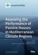 Assessing the Performance of Passive Houses in Mediterranean Climate Regions
