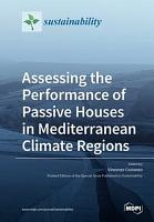 Assessing the Performance of Passive Houses in Mediterranean Climate Regions PDF