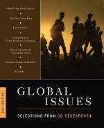 Global Issues 2021 Edition
