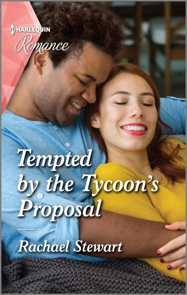Tempted by the Tycoon's Proposal