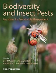 Biodiversity And Insect Pests Book PDF